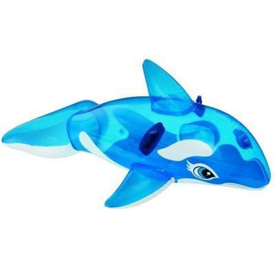 HECHT felfújható bálna HECHT 510501