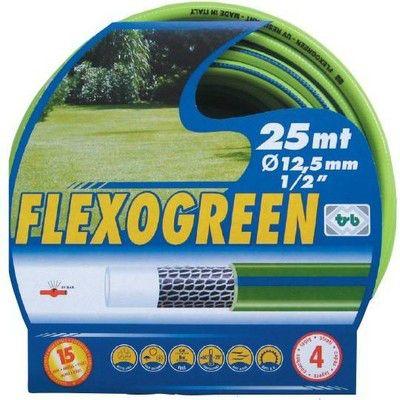 TRB flexogreen tömlő 1/2 col 25 m FX1225