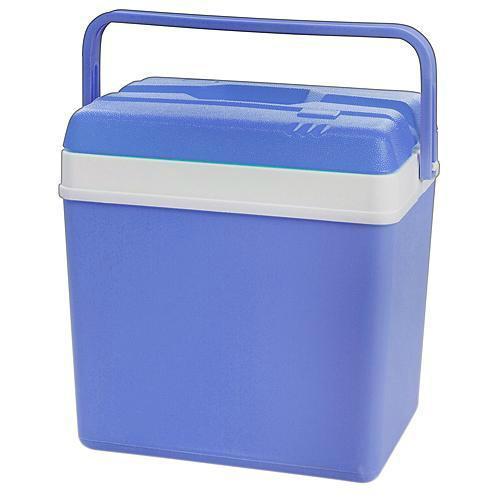 Hűtőláda COOL BOX 24 literes SP-802326