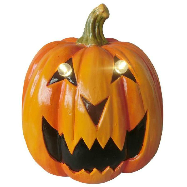 Xecco halloween töklámpás fej 2413 SP-8090679