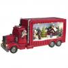 Xecco karácsonyi kamion dekoráció 6060 LED