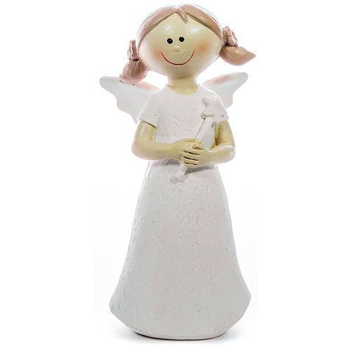 Xecco varázspálcás angyalka figura 12655 SP-8090487