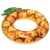 Bestway 36121 felfújható kerek úszógumi ananász mintás