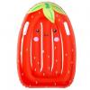 Bestway 42049 szörf alakú gumimatrac piros