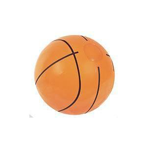 Bestway felfújható strandlabda kosárlabda mintás SP-8050097