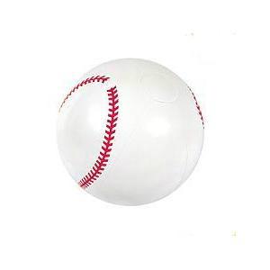 Bestway felfújható strandlabda baseball mintás SP-8050097