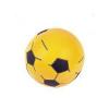 Bestway felfújható strandlabda focilabda mintás