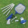 Bestway FlowClear 58195 Venturi gyűjtő háló rúddal szett részek SP-8050194