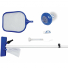 Bestway FlowClear 58195 Venturi gyűjtő háló rúddal szett SP-8050194