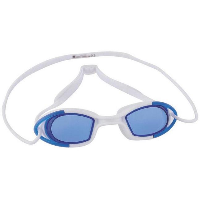 Bestway Hydro-Pro Dominator Pro úszószemüveg fehér SP-8050180