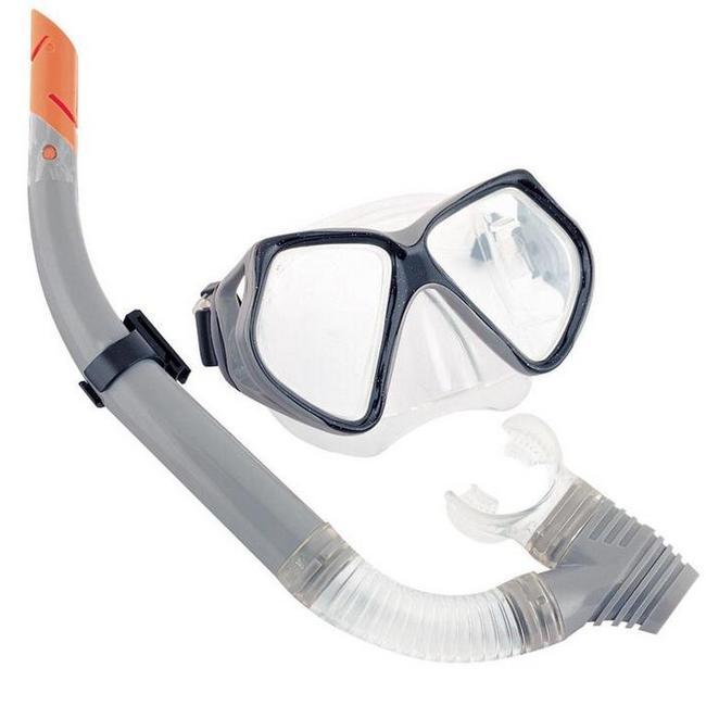 Bestway Hydro-Pro Ocean Diver gyerek búvár szett szürke SP-8050149