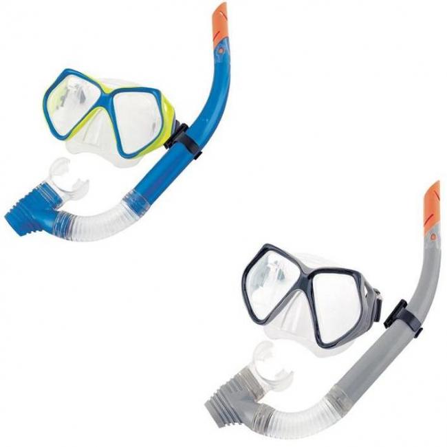 Bestway Hydro-Pro Ocean Diver gyerek búvár szett SP-8050149