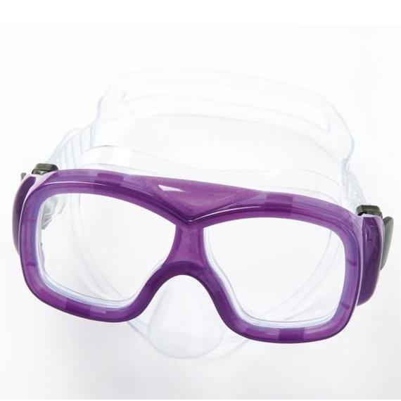 Bestway Hydro-Swim Aquanaut búvárszemüveg lila SP-8050145