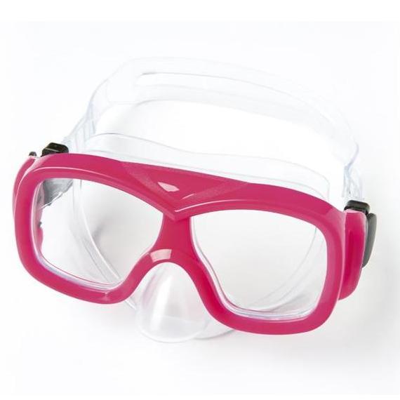 Bestway Hydro-Swim Aquanaut búvárszemüveg piros SP-8050145