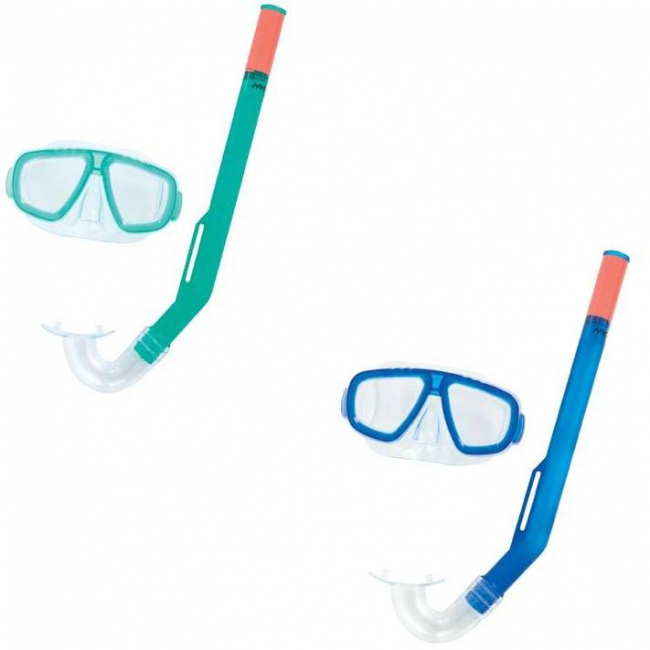 Bestway Hydro-Swim Fun Snorkel gyerek búvár szett SP-8050143