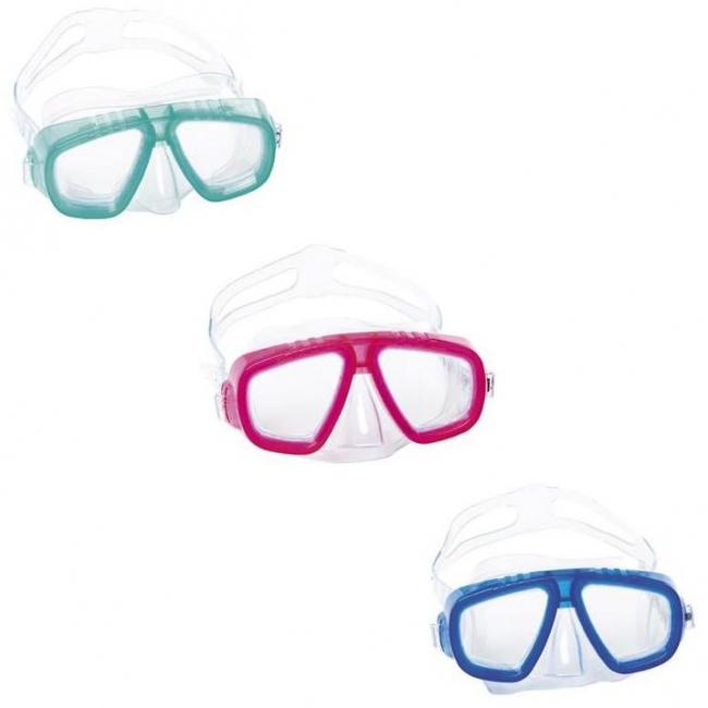 Bestway Hydro-Swim Lil Caymen úszószemüveg SP-8050142
