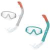 Bestway Hydro-Swim Secret Bay Snorkel gyerek búvár szett SP-8050147
