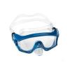 Bestway Hydro-Swim Tiger Beach búvárszemüveg kék