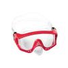 Bestway Hydro-Swim Tiger Beach búvárszemüveg piros