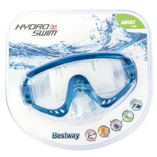 Bestway Hydro-Swim Tiger Beach búvárszemüveg