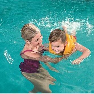 Bestway Swim Safe felfújható mellény SP-8050103