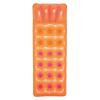 Bestway felfújhajtó matrac 43015 narancs 188 cm