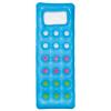 Bestway felfújhajtó matrac 43040 kék 188 cm SP-8050218