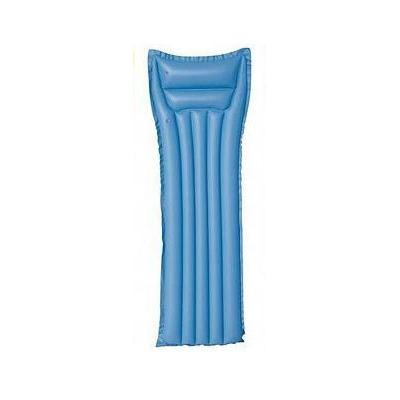 Bestway felfújhajtó matrac 44007 kék 183 cm SP-8050032