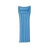 Bestway felfújhajtó matrac 44007 kék 183 cm