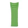 Bestway felfújhajtó matrac 44007 zöld 183 cm