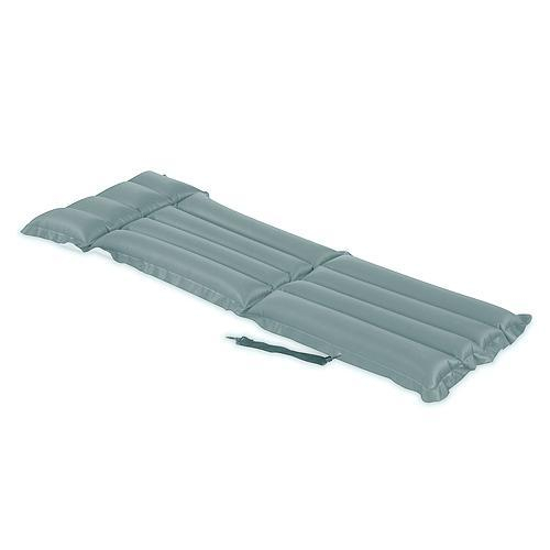 Bestway felfújhajtó matrac 69013 szürke 159 cm SP-8050084