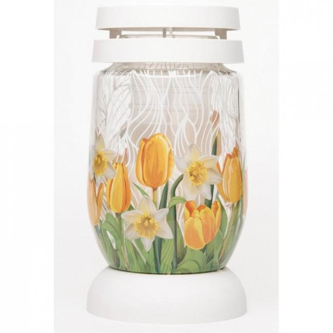 Bolsius mécses DS 03 tulipán SP-2171995