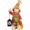 MagicHome Halloween kisfiú lámpával 58101