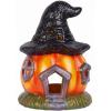 MagicHome Halloween töklámpás házikó 58281