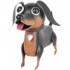 Mecco kutya kerti dísz SP-8090822