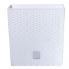 Prosperplast Rato Low DRTS400L virágcserép fehér