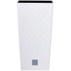 Prosperplast Rato Square DRTS225 virágcserép fehér