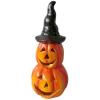 Xecco Halloween kettős töklámpás kalapban 2313 SP-8090686
