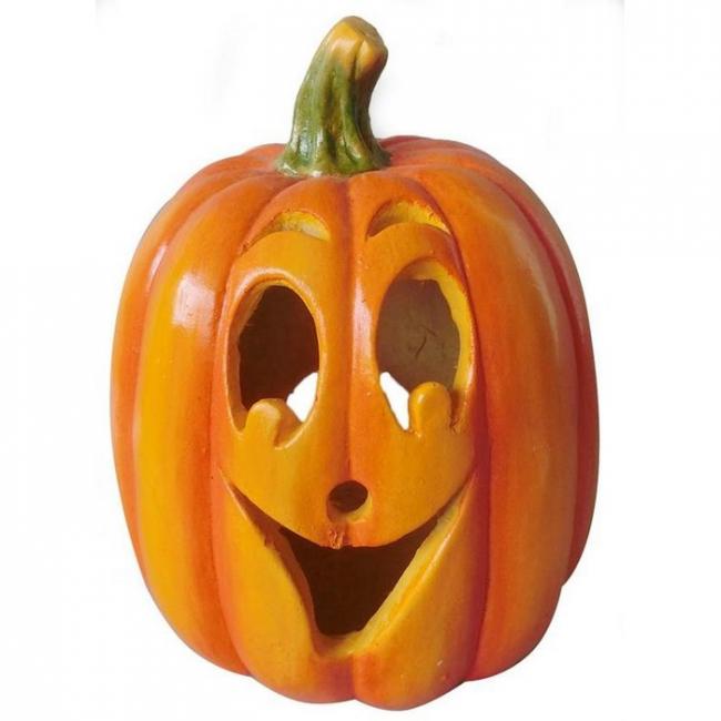 Xecco Halloween töklámpás 2336 SP-8090684