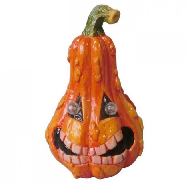 Xecco Halloween töklámpás LED 2412 SP-8090678