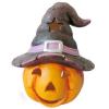 Xecco Halloween töklámpás kalappal 2322
