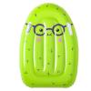 Bestway 42049 szörf alakú gumimatrac zöld SP-8050132