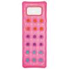 Bestway felfújhajtó matrac 43040 rózsaszín 188 cm