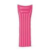 Bestway felfújhajtó matrac 44007 rózsaszín 183 cm