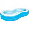 Bestway felfújható gyermekmedence kék 54117