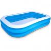 Bestway felfújható gyermekmedence kék 54006