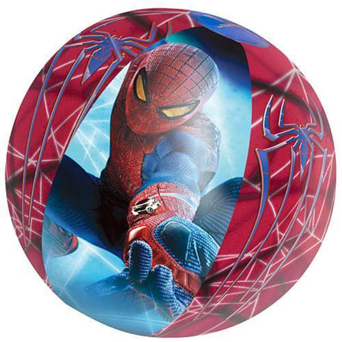 Bestway felfújható strandlabda Pókember mintás 51 cm SP-8050035