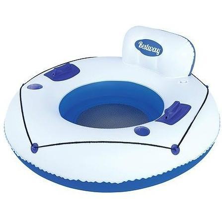 Bestway pohártartós úszógumi fotel 43108 SP-8050047