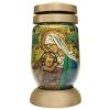 Bolsius kegyeleti mécses S03 3D Mária és Jézus