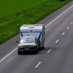 Utazás lakókocsival Szlovéniába. Milyen autópálya matricát vásároljak?